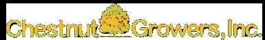 Chestnut Growers Inc Logo